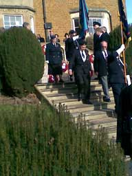 Remembrance Day 09