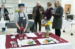 Young Chef District Final