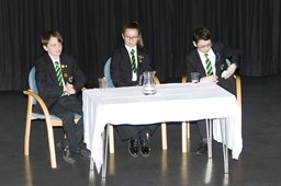 Youth Speaks Regional Final
